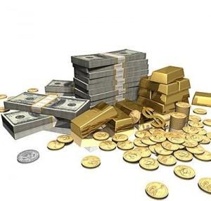 המרת זהב בכסף-מזומן