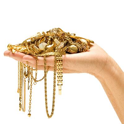 קניית זהב ישן